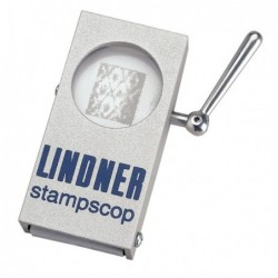 Lindner Stampscop Watermark Detector