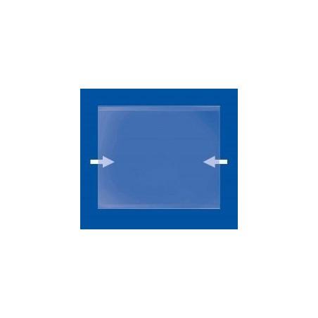 297x210mm stamp mount Standard clear back blocks 5 per pack