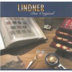 Lindner T Country album supplement 2016 - Jersey