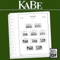 Kabe Country album supplement 2016 - Germany