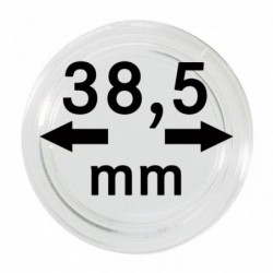Lindner Coin Capsules