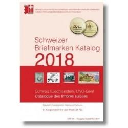 SWITZERLAND - Switzerland, Liechtenstein, UNO Geneva Multipress SBK 2018