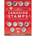 CANADA - Unitrade 2018 Specialised