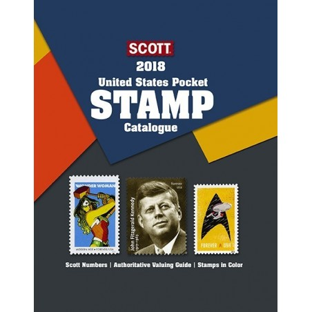 USA - Scott USA Pocket 2018