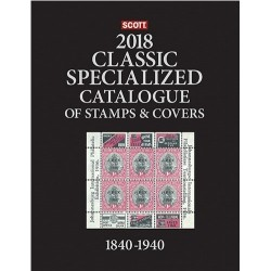WORLD CLASSIC - Scott Classic Specialised 2016 edition