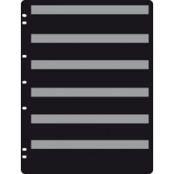 Prinz System Plus sheets - 6 strip pack of 5