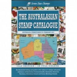 AUSTRALIA - Seven Seas Australia & Territories 32nd edition