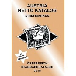 AUSTRIA - Netto Austria Standard 2018