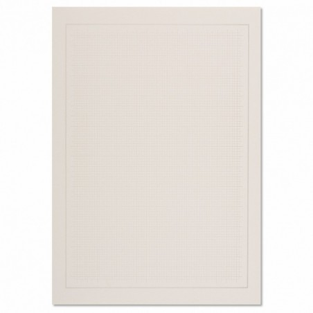 Lighthouse BL02/4 A4 size album pages plain per pack 40