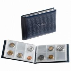 Lighthouse  Pocket Coin Album for 48 coins