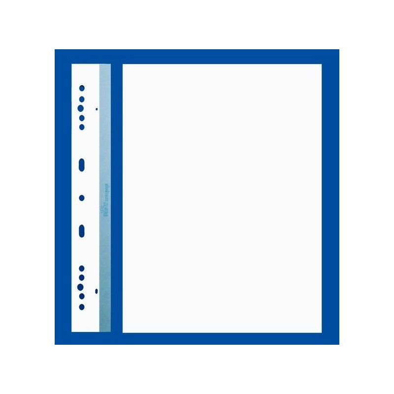 Prinz Compage - set - pages and binding strips x 25
