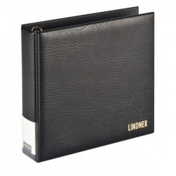Lindner Publica S ringbinder and optional slipcase