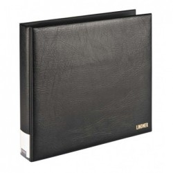 Lindner Publica XL ringbinder and optional slipcase