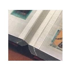 Prinz Classic stockbooks - white page - choice of sizes