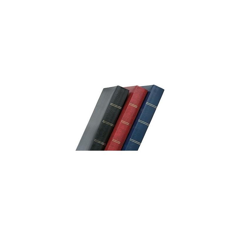 Prinz Classic stockbooks - black page - choice of sizes