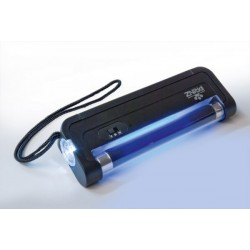 Portable UV-Test Lamp (battery powered) - Prinz ref. 2068