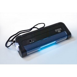 Portable UV-Test Lamp (battery powered) - Prinz ref. 2069