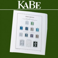 KABE Great Britain Luxury 2015 supplement