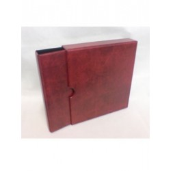 Classic Coin Album Slipcase Only