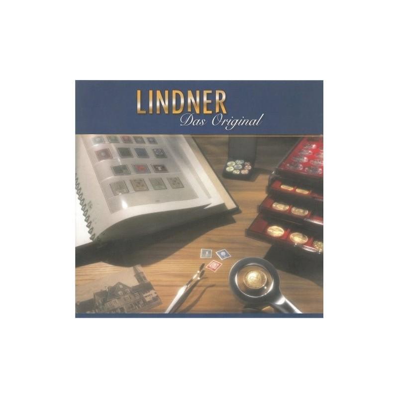 Lindner T Country album supplement 2015 - Great Britain