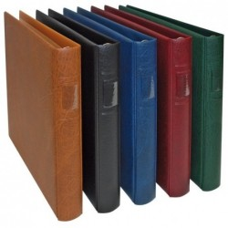 Lindner Ring Binders - 18 ring mechanism