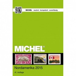 Michel North America 2015 (UK 1/1)