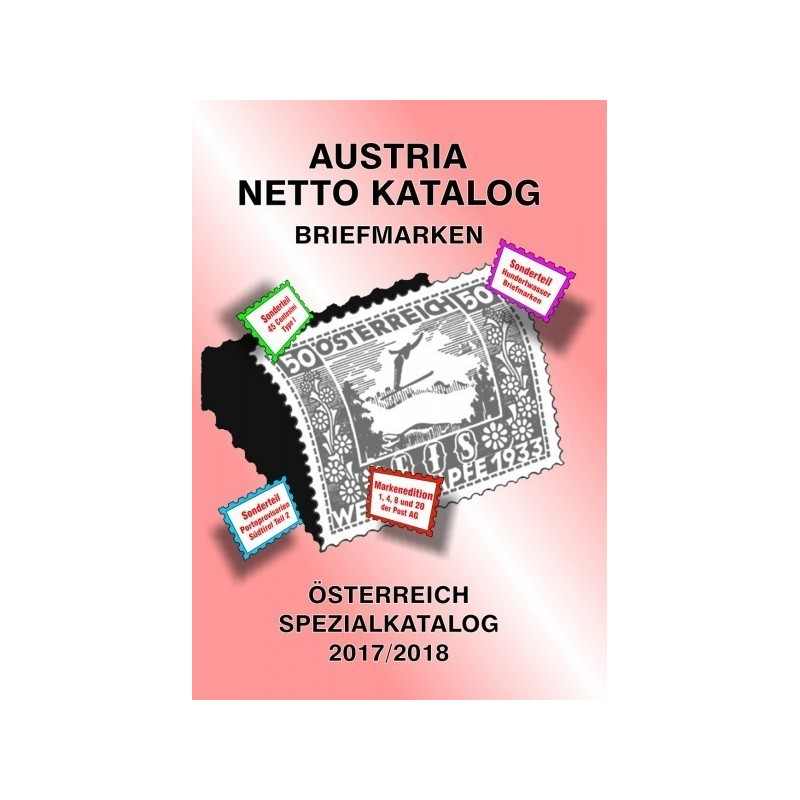 AUSTRIA - Netto Austria Specialised 2017/18