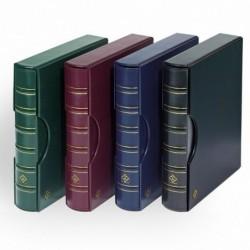 Lighthouse Grande Classic ring binder & slipcase set