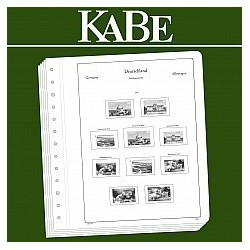 Kabe 2017 album supplement