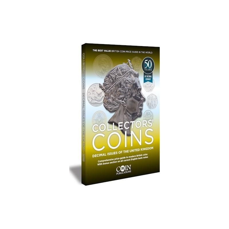 COINS - Collectors Coins of Great Britain Decimal 2018