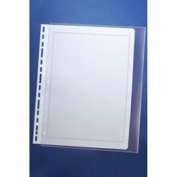 Prinz System Texas large format album page exhibition protectors x 5