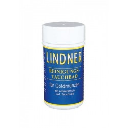 Lindner Coin Cleaning Dips - choice of types