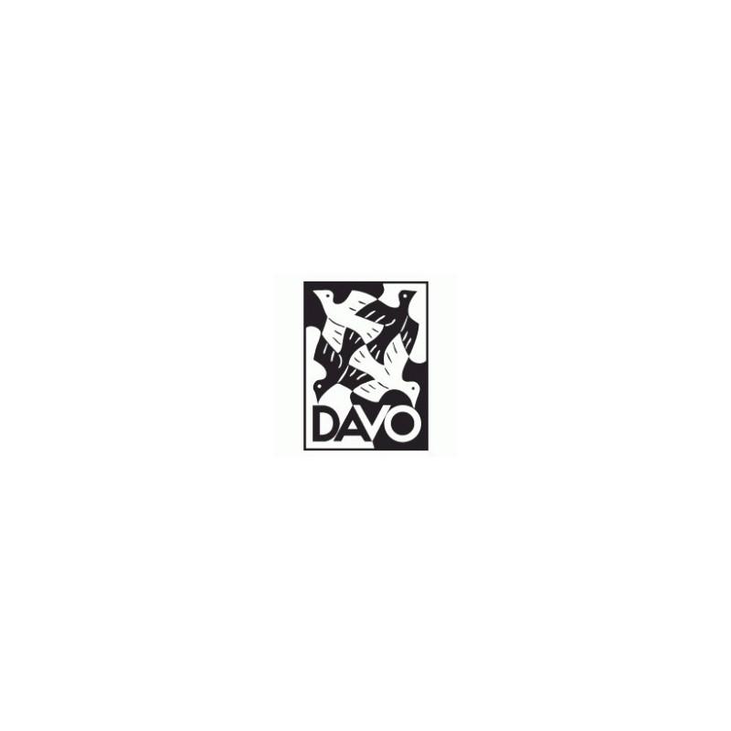 ANDORRA (SPANISH) 2017  DAVO Luxury stamp album supplement