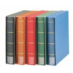 Prinz 4 ring binder 250mm x 270mm