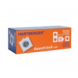 Assorted sizes - Hartberger...