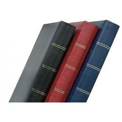 Prinz Classic stockbooks - black page - choice of sizes