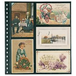 Postcard Page Omnia...