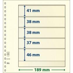 5 Pocket 41mm, 37mm, 46mm,...