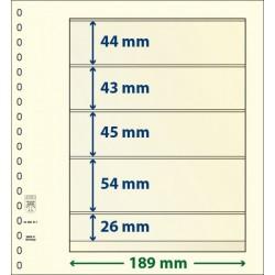 5 Pocket 43mm, 44mm, 45mm,...