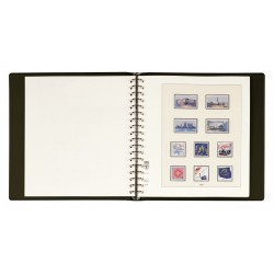 Lindner Ring Binder...