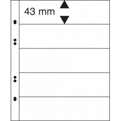 5 Pockets - Lindner Multi...
