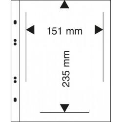 1 Pocket - Lindner Multi...