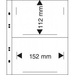 2 Pockets - Lindner Multi...