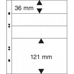 4 Pockets - Lindner Multi...