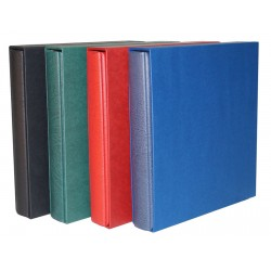 Prinz 4 ring binder 300mm...