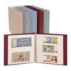 Lindner Banknote album -...