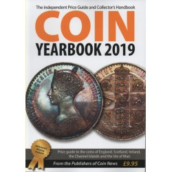 COINS - Coin YearBook 2019...