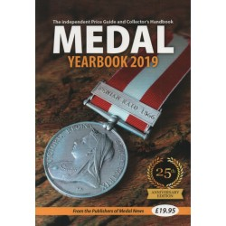 MEDALS - Medal YearBook...