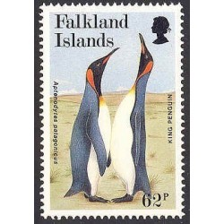 Falkland Islands stamp list