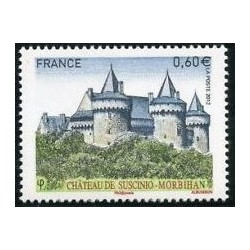 France from 1988 stamp list